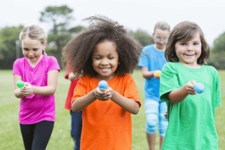 5 Summer Activities Your Party Needs